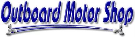 outboardmotorshop.com logo